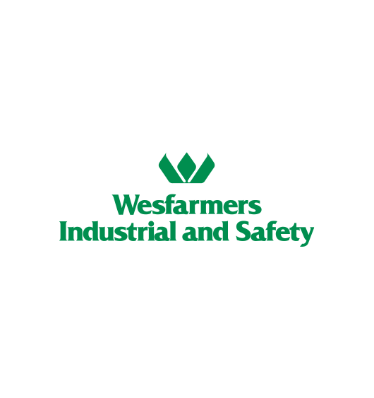 Wesfarmers Industrial and Safety Logo