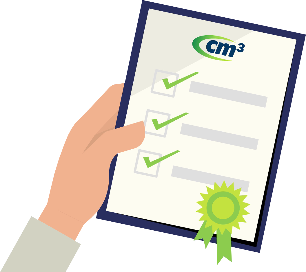 Cm3 Contractor Safety Management Checklist